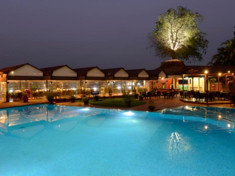 The Dukes Retreat A Keys Resort - Hotell och Boende i Indien i Lonavala