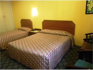 The Malaysia Hotel Kuala Lumpur - Family Room