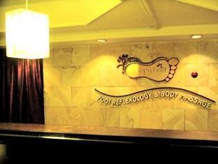 The Malaysia Hotel Kuala Lumpur - Reception