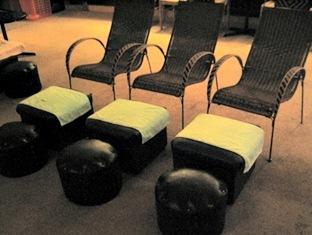 The Malaysia Hotel Kuala Lumpur - Recreational Facilities