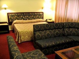The Malaysia Hotel Kuala Lumpur - Suite