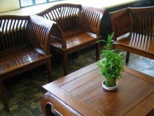 The Malaysia Hotel Kuala Lumpur - Interior