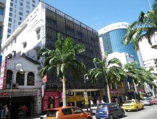 The Malaysia Hotel Kuala Lumpur - Exterior