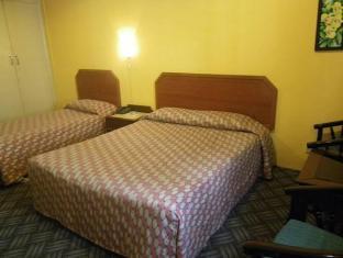 The Malaysia Hotel Kuala Lumpur - Guest Room