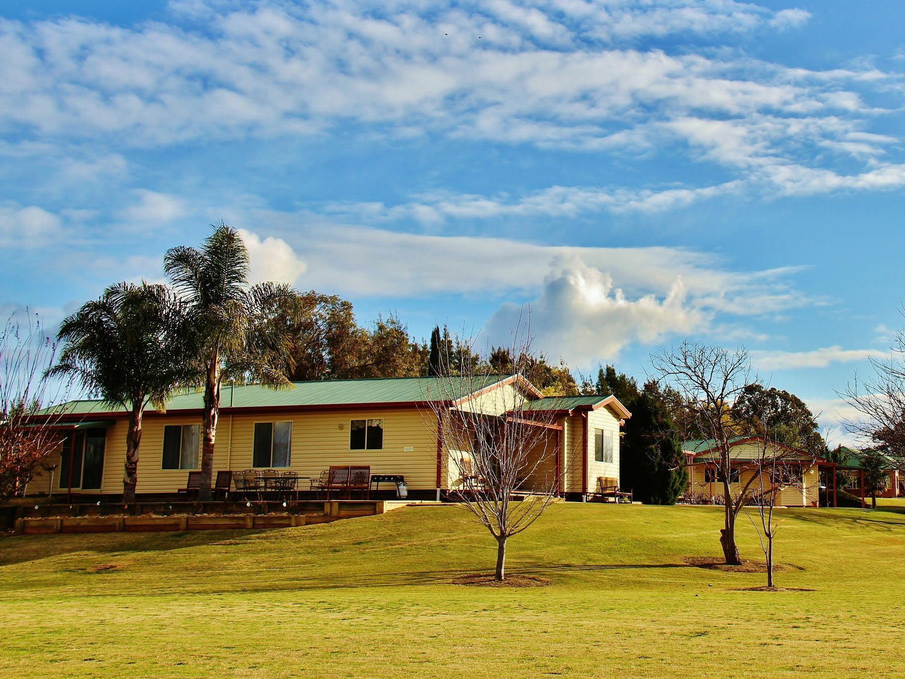 Tokemata Retreat Hotel - Hotell och Boende i Australien , Cobram / Barooga