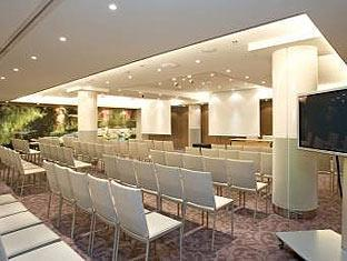 Scandic Marski Hotel Helsinki - Carl and Gustaf meeting room