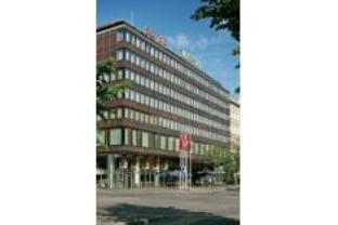 Scandic Marski Hotel