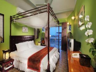 An Hoa Resort Vung Tau - Guest Room