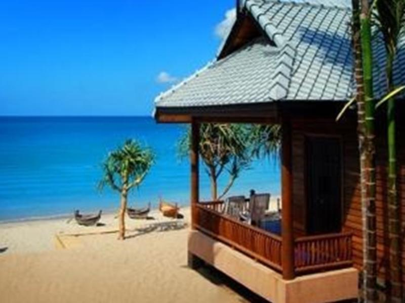 Baan Pakgasri Hideaway - Hotels and Accommodation in Thailand, Asia