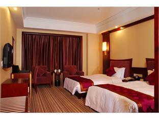 Best Western Putian Hengfeng Hotel - Room type photo
