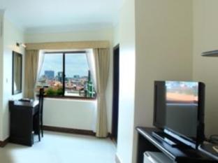 Cardamom Hotel & Apartment Phnom Penh - Kamar Suite