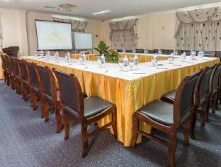 Cardamom Hotel & Apartment Phnom Penh - Ruang Rapat
