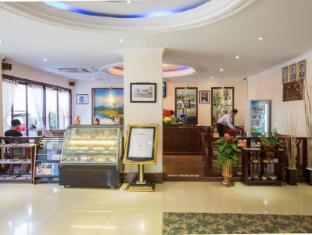 Cardamom Hotel & Apartment Phnom Penh - Lobi