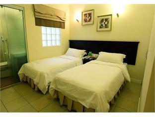 De Galleria Hotel - Room type photo