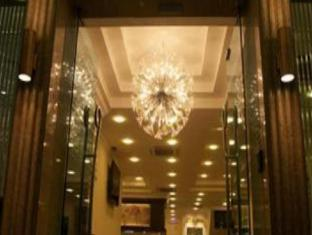 De Galleria Hotel Kota Kinabalu - Entrance