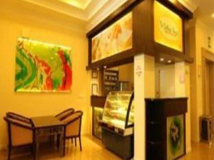 De Galleria Hotel Kota Kinabalu - Coffee Shop/Cafe