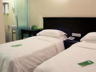 De Galleria Hotel Kota Kinabalu - Superior Twin