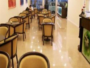 De Galleria Hotel Kota Kinabalu - Lobby