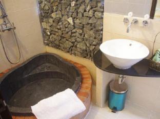 할로 호텔 호치민 시티 - 화장실