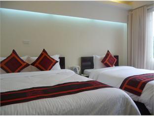 Hanoi Impressive Hotel - Room type photo