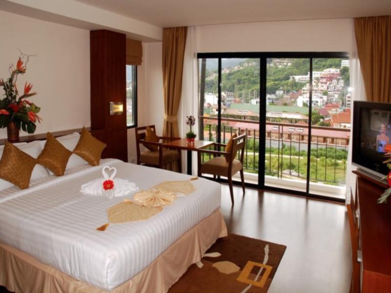 Hotell Hiran Residence i , Phuket. Klicka för att läsa mer och skicka bokningsförfrågan