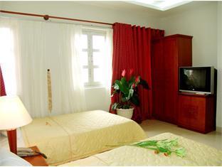 Hong Hac Hotel - Room type photo