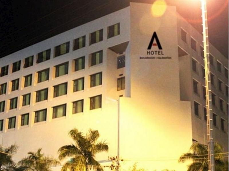 Hotell A Hotel By Horison