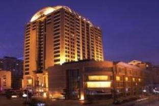 New Century Qingtian Zhengda Hotel