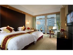 New Century Shaoxing Jinchang Hotel - Room type photo