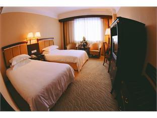 New Century Taizhou Hotel - Room type photo