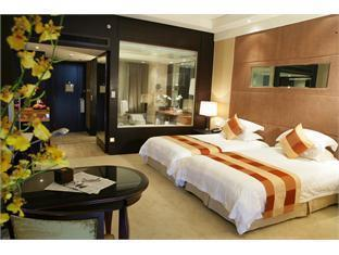 New Century Xuzhou Grand Hotel - Room type photo