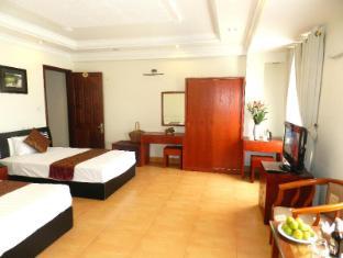 Paramount Hotel Hanoi Hanoi - Deluxe