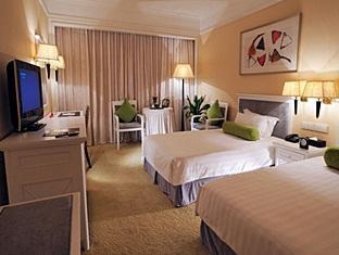 Qingdao The Castle Hotel - More photos