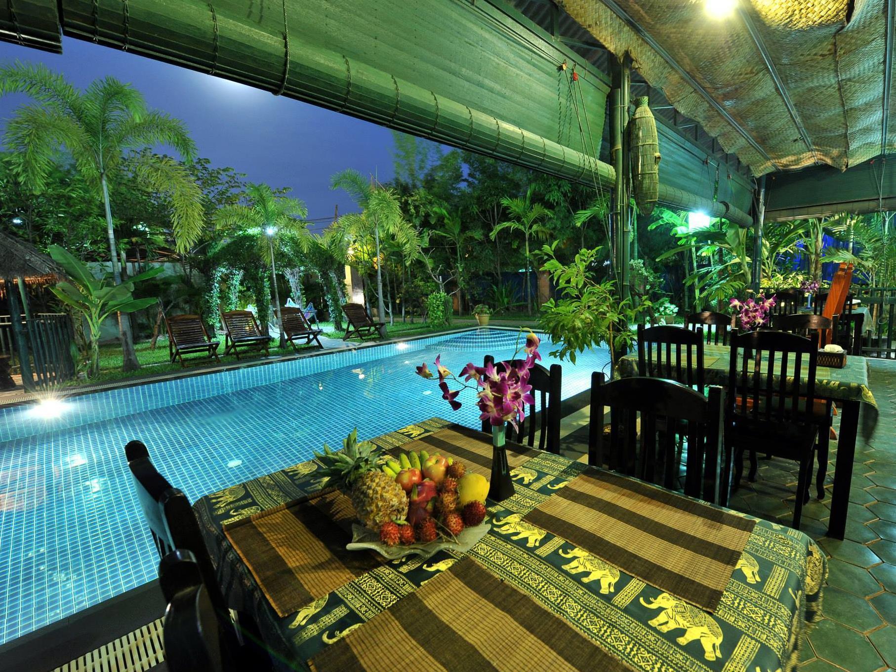 Siem Reap Garden Inn