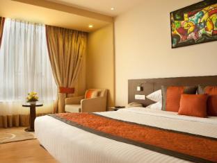 Lemon Tree Premier - Leisure Valley - Gurgaon New Delhi and NCR - Guest Room