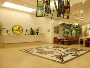 Lemon Tree Premier - Leisure Valley - Gurgaon New Delhi and NCR - Reception