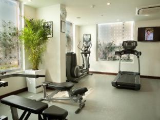Lemon Tree Premier - Leisure Valley - Gurgaon New Delhi and NCR - Fitness Room