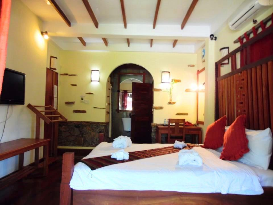 Inthavong Guesthouse