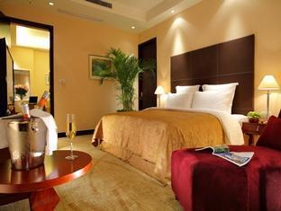Yaojiang New Century Grand Hotel Zhuji - Room type photo