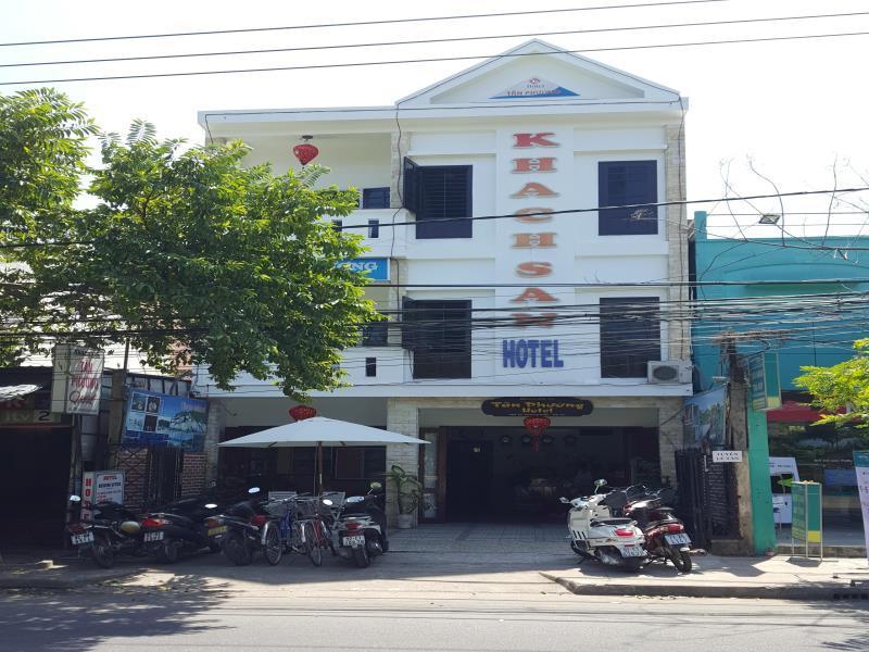 Hotell Tan Phuong Hotel