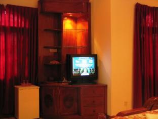 The Bungalow Hotel Battambang - Interior