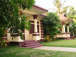 The Bungalow Hotel Battambang - Exterior