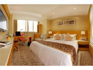 Best Western Zhenjiang International Hotel - Room type photo