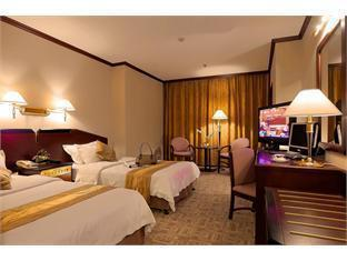 Best Western Zhenjiang International Hotel - Room type photo