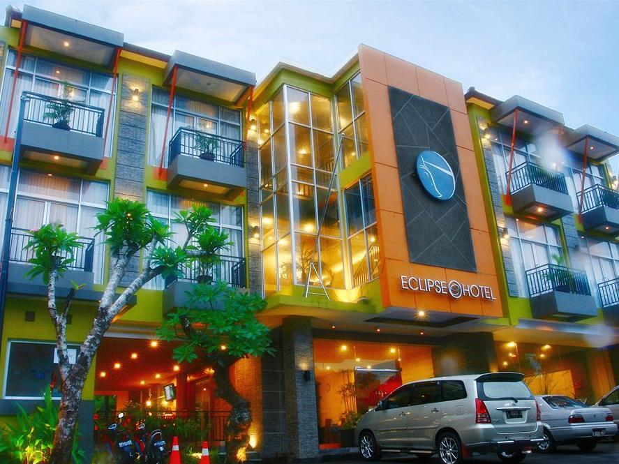 Eclipse Hotel - Hotels and Accommodation in Indonesia, Asia