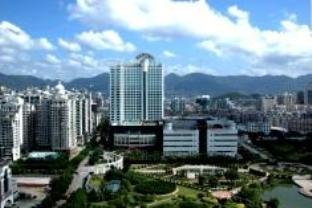 Empark Grand Fuzhou Hotel - Hotels and Accommodation in China, Asia