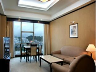 Empark Grand Fuzhou Hotel - Room type photo