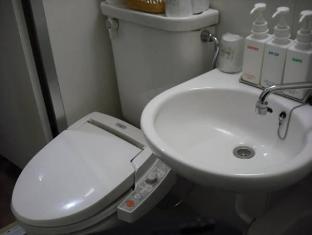 Hotel Marutani Tokyo - Bathroom