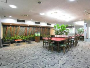 Hotel Marutani Tokyo - Restaurant
