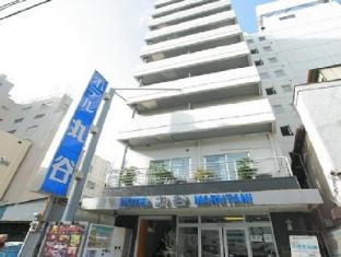 hotel Hotel Marutani